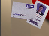 Proximity Card - Photo ID